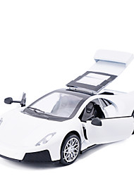 cheap -Toy Cars Truck Toys Music & Light Car Metal Pieces Kids Unisex Gift