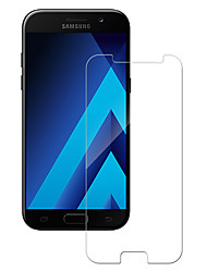 cheap -For Samsung Galaxy A5 2017 Tempered Glass Screen Protector A5200/A520F 0.2mm