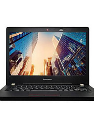 Lenovo Notebook 14 polegadas Intel i5 4GB RAM 500GB disco rígido Windows7 Windows 10 AMD R7 2GB