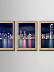 cheap -The Explosion Of Linen Inkjet Printing Art Office Room Corridor Hotel Decorative Painting Landscape Photography