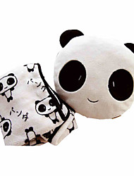 Stuffed Toys Dolls Toy Cars Sleeping Back Cushion Stuffed Pillow Toys Duck Cat Bear Panda Boys' Girls' 1 Pieces