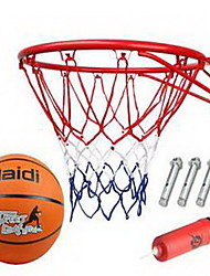 Balls & Accessories Balls Sports & Outdoor Play Basketball Toys Toys Circular Basketball Sports Pieces Kids Boys Gift