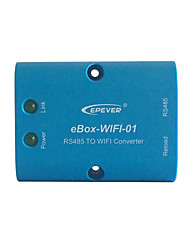 EPever eBox-WIFI-01 WIFI Serial Server RS485 to WIFI Support APP for EPsolar LS-B VS-A VS-BN Tracer-A Tracer-BN SHI