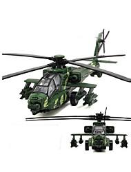 Недорогие -Игрушки Вертолет Металл