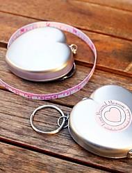 porte-clés ruban à mesurer beter gifts®