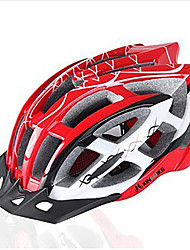 Unisex Fahhrad Helm 21 Öffnungen Radsport Radsport Einheitsgröße