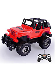 Buggy 1:18 Brushless Electric RC Car 8 2.4G Ready-To-Go Remote Control Car Remote Controller/Transmitter USB Cable Battery For Car