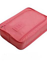 Недорогие -Органайзер для чемодана Дорожный мешок для обуви Компактность Хранение в дороге для Одежда Туфли Нейлон / Путешествия