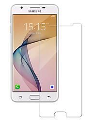 abordables -para samsung galaxy j7 protector de pantalla de cristal templado protector de pantalla para samsung