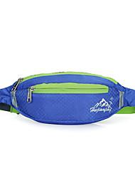 Riñoneras para Running Bolsas de Deporte Impermeable Multifuncional Móvil/Iphone Antirrobo Bolsa de Running Todo Teléfono móvil