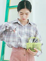 Model real shot Fan Art Institute of wind shirt