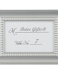 4x3inch Anniversary Photo Frame Favor Beter Gifts® Wedding Table Decoration