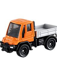 Fahrzeuge aus Druckguss Aufziehbare Fahrzeuge Spielzeugautos Lastwagen Baustellenfahrzeuge Spielzeuge Ente LKW Spielzeuge Metalllegierung