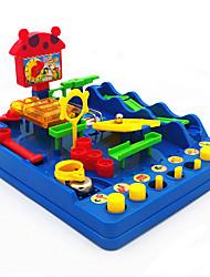 abordables -Juguetes para los muchachos Juguetes de aprendizaje  Juguetes científicos Cuadrado
