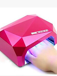 cheap -Nail Dryer 30W 110-220V Nail Art Tool High Quality