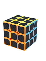 Rubik's Cube Smooth Speed Cube Scrub Sticker Adjustable spring Magic Cube Square Gift