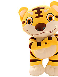 Stuffed Toys Dolls Toys Tiger Boys' Girls' 1 Pieces
