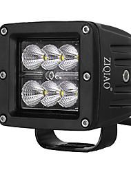 Недорогие -ziqiao 18w вел свет работы бездорожье внедорожный лампы сув привели лодку света для Ford F150 F250 тягача водить вождения свет лампы