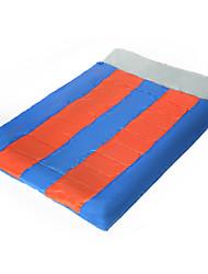 baratos -LINGNIU® Saco de dormir Ao ar livre Casal (L200 cm x C200 cm) -10-5°C Largura Dupla Manter Quente para