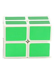 Недорогие -Кубик рубик Shengshou 3*3*3 2*2*2 Спидкуб Кубики-головоломки головоломка Куб Гладкий стикер Подарок Девочки