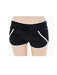 cheap -HISEA® Men's Women's Wetsuit Shorts Anti-Eradiation Soft LYCRA® Shorts Bottoms Beach
