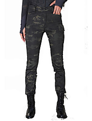 abordables -Mujer Pantalones/Sobrepantalón Caza Deportes recreativos Impermeable Listo para vestir Transpirable Primavera Invierno Otoño
