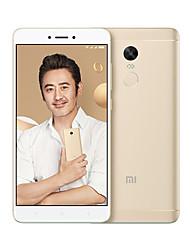 Xiaomi REDMI NOTE 4X 5.5 Zoll 4G Smartphone (4GB + 64GB 13 MP Deca Core 4100mAh)