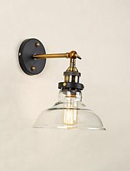 AC 85-265 60 e27 funzione moderna / contemporanea tradizionale / classico rustico di campagna / lodge placcato per il LED, parete da