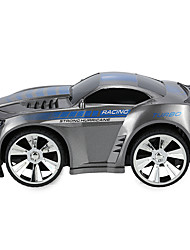 RC Car 2.4G Car High Speed 4WD Drift Car Buggy 1:28 Brush Electric KM/H Remote Control Rechargeable Electric
