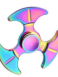 cheap -Hand spinne Fidget Spinner Hand Spinner Relieves ADD, ADHD, Anxiety, Autism Office Desk Toys Focus Toy Stress and Anxiety Relief for