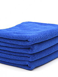 60*160CM Useful Large Glass Towel Car Wash Towel Wipe Blue