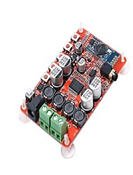 cheap -TDA7492P 2X50W Bluetooth CSR4.0 Digital Stereo Audio Receiver Amplifier Board