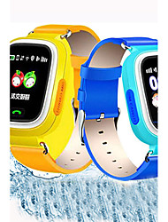 cheap -Digital Wrist Watch Smartwatch Bracelet Watch Sport Watch Chinese Touch Screen Alarm Heart Rate Monitor Water Resistant / Water Proof LED