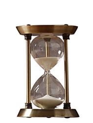 Недорогие -«Песочные часы» Веселье Стекло Детские Универсальные Игрушки Подарок