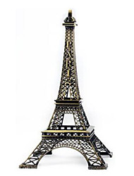cheap -Toys Famous buildings Metal Classic & Timeless