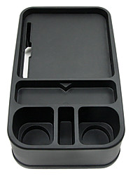 cheap -Auto Drink Holder Seat Storage Box