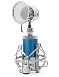 cheap -3.5mmMicrophoneWired Condenser Microphone Handheld Microphone