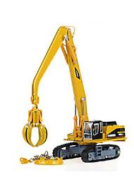 Недорогие -Игрушки Гоночная машинка Игрушки Автомобиль Игрушки Металл Куски Подарок