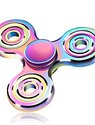 cheap -Fidget Spinner / Hand Spinner High Speed / for Killing Time / Stress and Anxiety Relief Metal Classic Pieces Gift