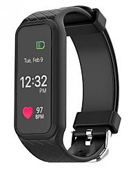 preiswerte -Smart-ArmbandWasserdicht Long Standby Verbrannte Kalorien Schrittzähler Gesundheit Sport Herzschlagmonitor Touchscreen Distanz Messung