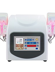 5mW Lipolaser Body Weight Loss Machine With 10 Pads For Beauty Salon Use Or Home Use