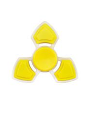 Fidget spinners hand Spinner Hračky Stres a úzkost Relief Office Desk Toys k zabíjení času Focus Toy Zbavuje ADD, ADHD, úzkost, autismus