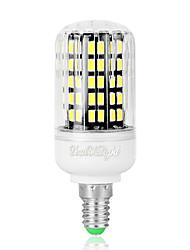 economico -6W E14 LED a pannocchia T 108 SMD 5733 550 lm Luce fredda 6000 K V