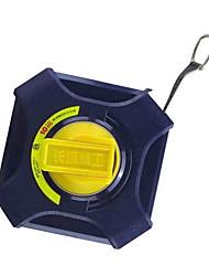 Great Wall Seiko 05-1 Series Box Fiber Tape Measure (Hemp Metric) 10M * 13Mm (Gwf-1005-1A)