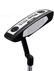 Men Golf Putter Black White