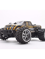 cheap -PXtoys S727 High Speed Off-road Monster Mini RC Car RC Cars SUV 27MHz 1:16 20km/h Racing Model