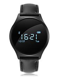 M7 p67 pression artérielle pression cardiaque suivi du mouvement du sommeil étape bluetooth rappel usable bracelet intelligent pour