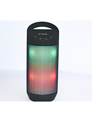 cheap -BT809L Wireless bluetooth speaker LED light Mini