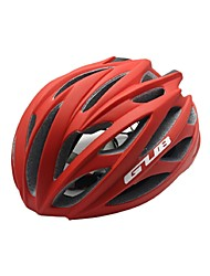 cheap -Bike Helmet Cycling 26 Vents One Piece PC EPS Cycling