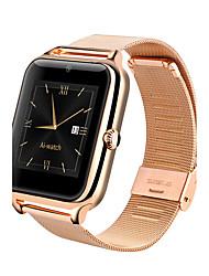 economico -Per uomo Smart watch Digitale Touchscreen Calendario Cronografo Resistente all'acqua Monitoraggio frequenza cardiaca Pedometro Cronometro